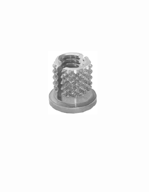 Post Molded Threaded Inserts with Head(BPH)
